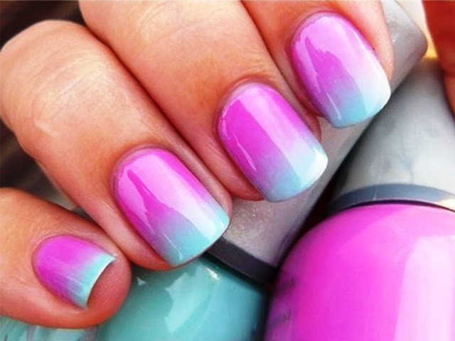 Easy Spring Nail Designs 2014 2018 Images Pictures Spring